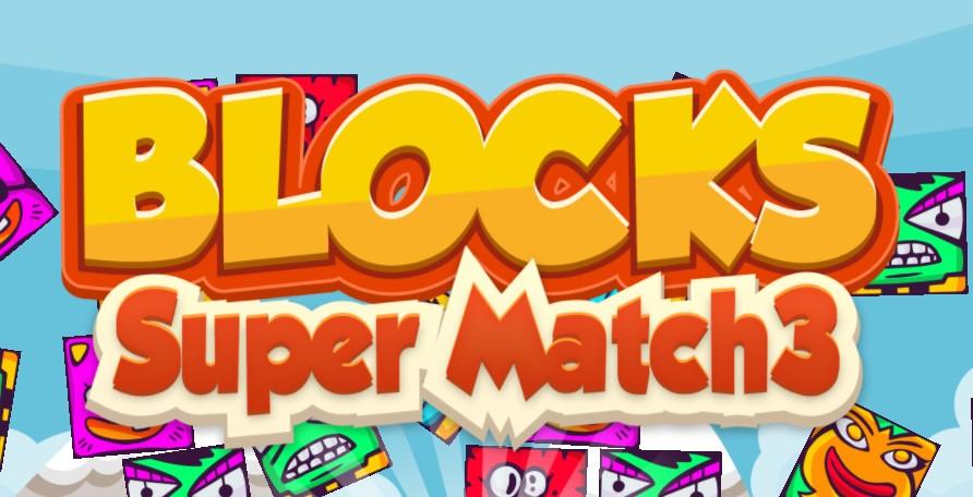 Image Blocks Super Match3