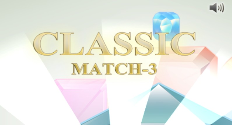 Image Classic Match3