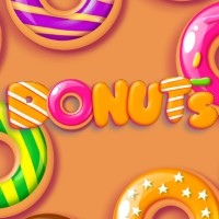 Donuts Match3
