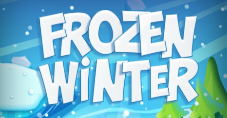 Image Frozen Winter