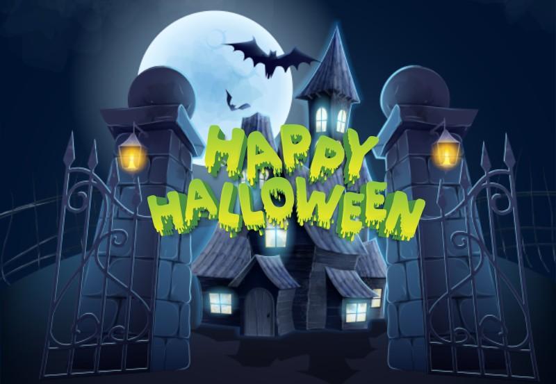Image Halloween Match3