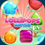 Lollipops Match3