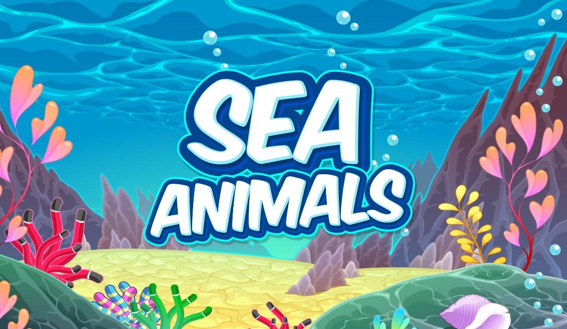 Image Sea Animals