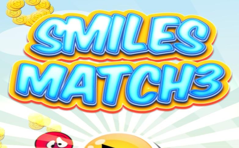 Image Smiles Match 3