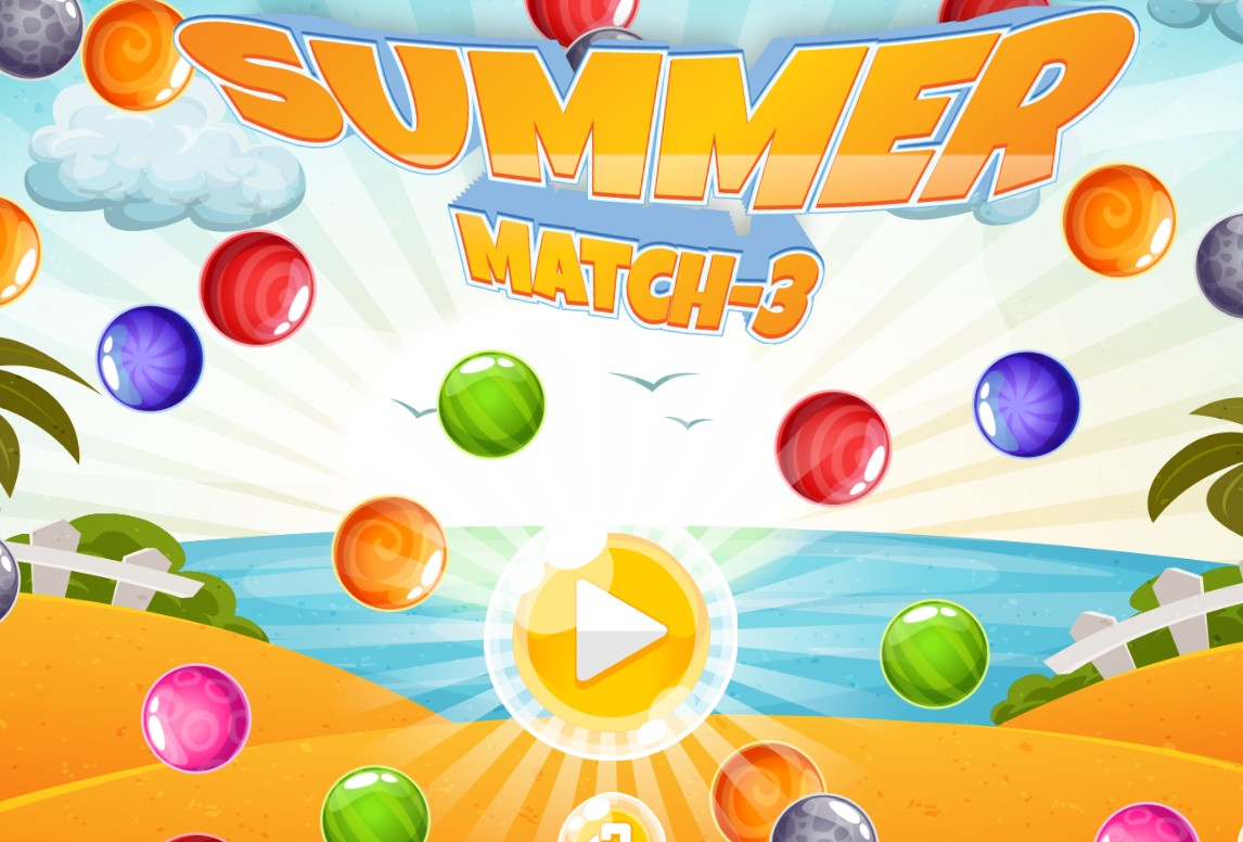 Image Summer Match3