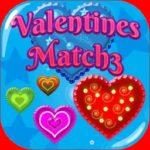 Valentins Match3