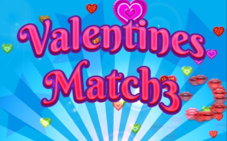 Image Valentins Match3